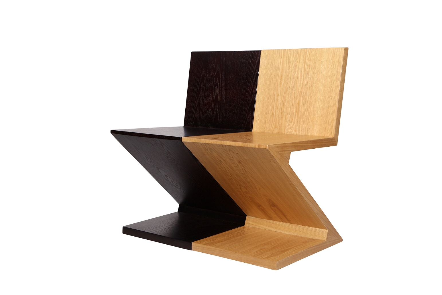 Shop Rietveld Zig Zag Chair for only $1239