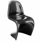S Chair (5 Color Choices!)