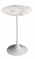 Saarinen Side Table 20""