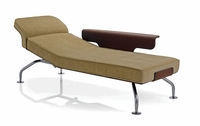 Sigmund, Upholstered Chaise Lounge-King and Miranda