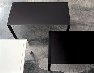 Sushi,  Alucompact Sushi Tables,Bartoli Studio - Click to enlarge