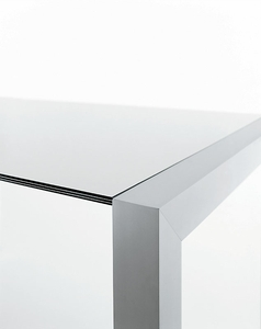 Sushi,  Glass Sushi Table,Bartoli Studio - Click to enlarge