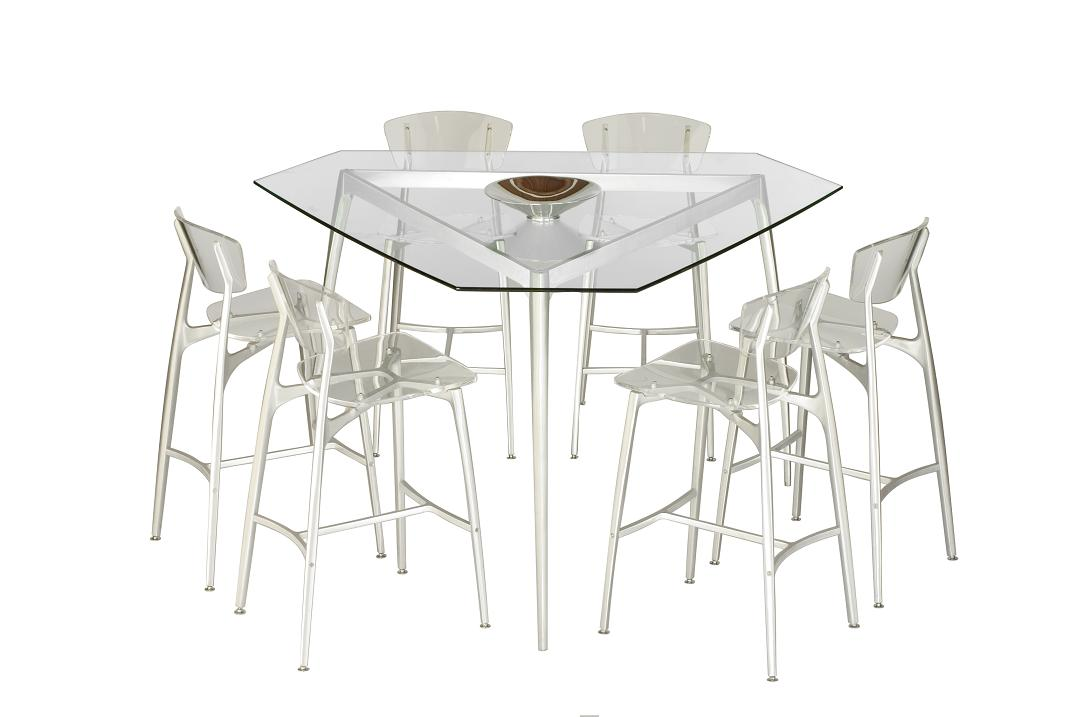 Tri Corner Tables - Click to enlarge