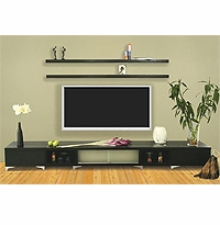 TV Stands + Centers