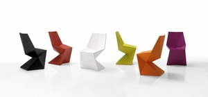 VERTEX CHAIR - SILLA - Click to enlarge