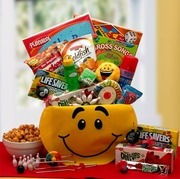 """A Smile Today"" Gift Box"
