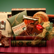 Barnes & Noble Gift Basket