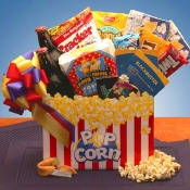 Movie Night Mania Box