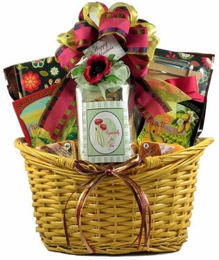Especially For Her! Sugar-Free Gift Basket