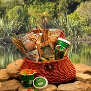 Fisherman Gift Basket - Large