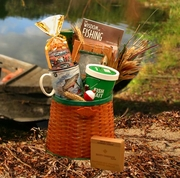 Fisherman Gift Basket - Medium