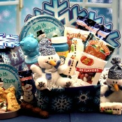 Frosty's Winter Care Package