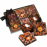 Halloween Brownie Assortment