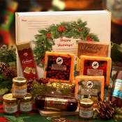 Happy Holidays Sampler Pack