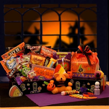 Haunted Mansion Care Package