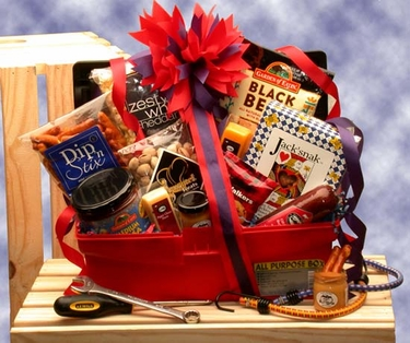 Jack Of All Trades Gift Box