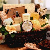 Spa Therapy Relaxation Gift Hamper