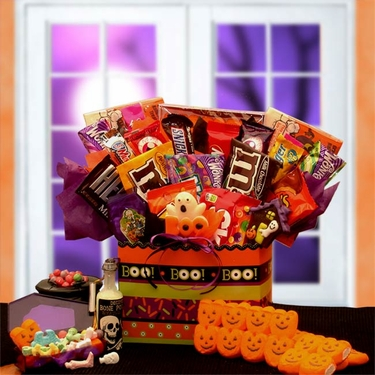 Spooktacular Sweets Gift Box