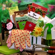Gardening Gift Basket Ideas find this pin and more on gardening gift basket The Useful Gardener Gift Set