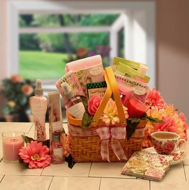 Thoughtfully Thinking Of You Relaxation Hamper