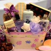 Tranquility Fragrance Gift Set