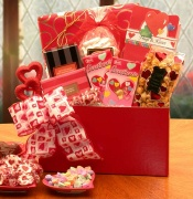 Valentine Sweets Gift Box