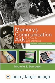 UPDATED EDITION! Memory & Communication Aids