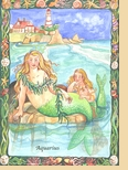 SIGN OF THE MONTH: Aquarius ~ January 21 - February 19
