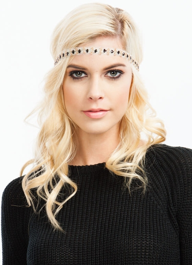 All In The Details Headband