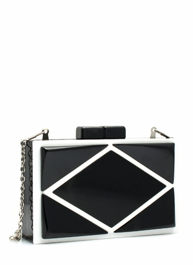 All The Best Angles Clutch