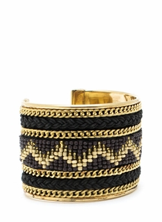 Bead The Wrap Cuff