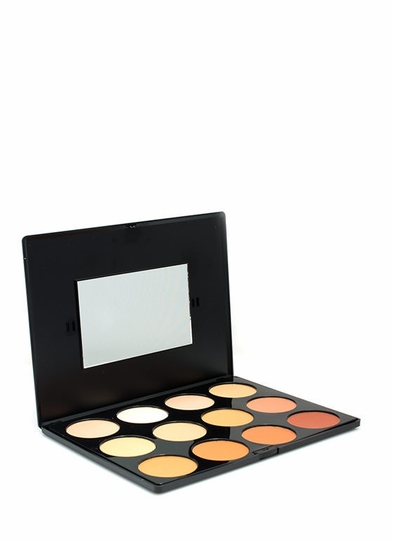 BeautyTreats Face Palette