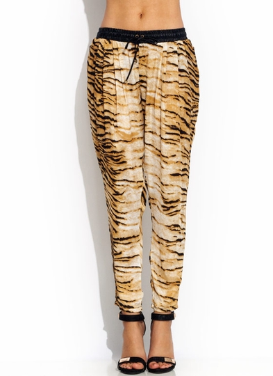 Bengal Tiger Lounge Pants