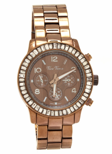 Boss Lady Boyfriend Watch