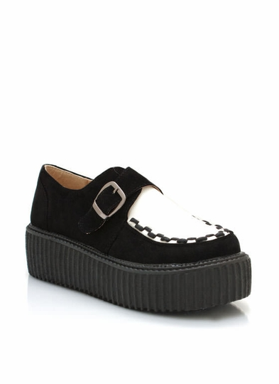 Buckled Creepers