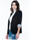 Business Or Pleasure Basic Blazer
