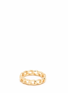 Chain Game Midi Ring