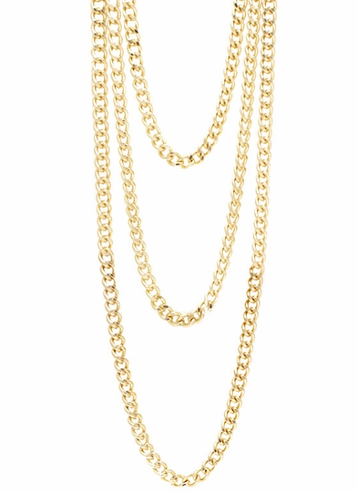 Chain-ge Things Up Necklace Set