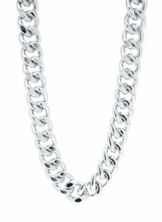 Chain On My Parade Necklace Set