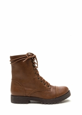 Combat Operations Lace-Up Boots