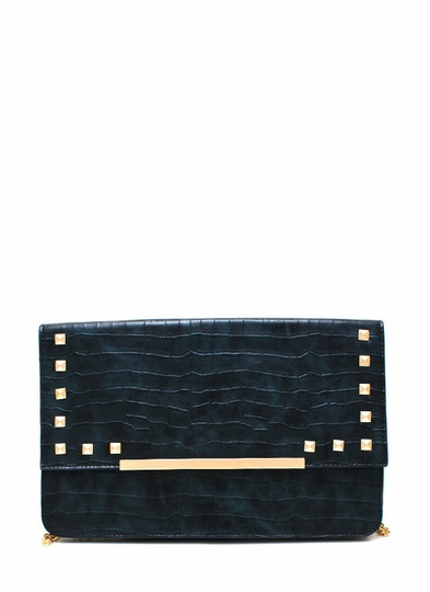 Cold Blooded Reptile Studded Clutch