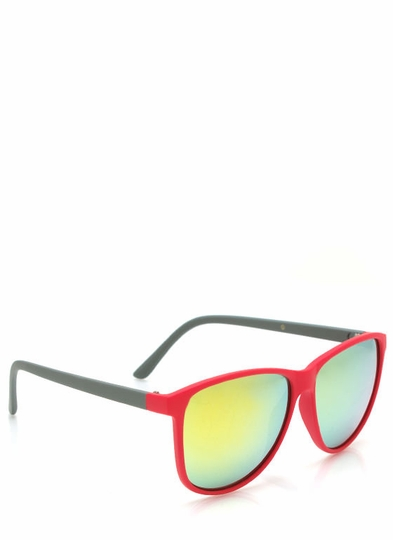 Color Blast Sunglasses