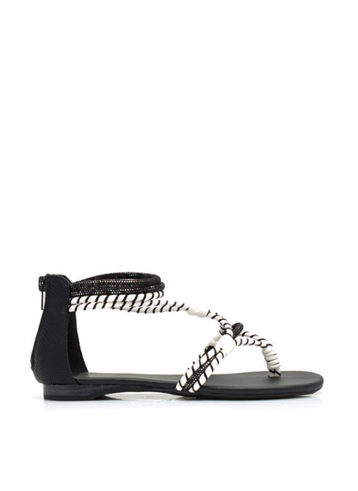 Come Slither Sandals