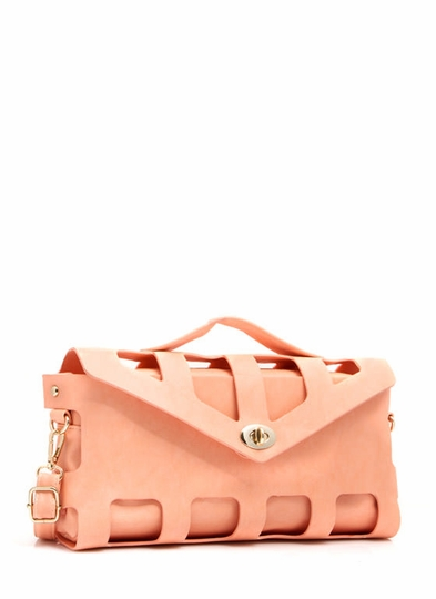 Cut It Outer Convertible Handbag