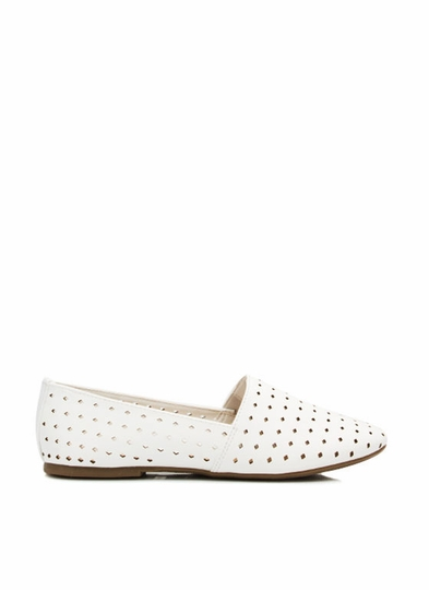 Diamond A Dozen Perforated Flats