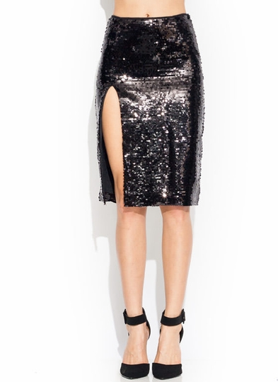 Disco Inferno Skirt