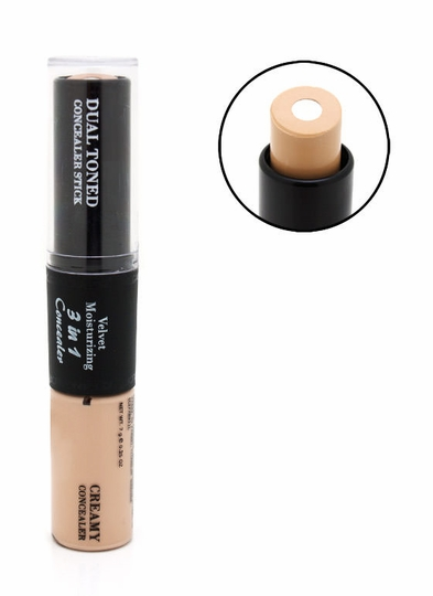 Double-Sided Concealer Stick