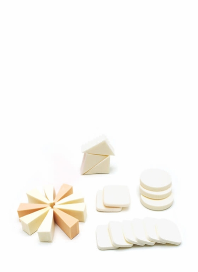 Endless Options Sponge Set