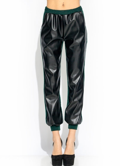 Faux Fun Sweater Joggers