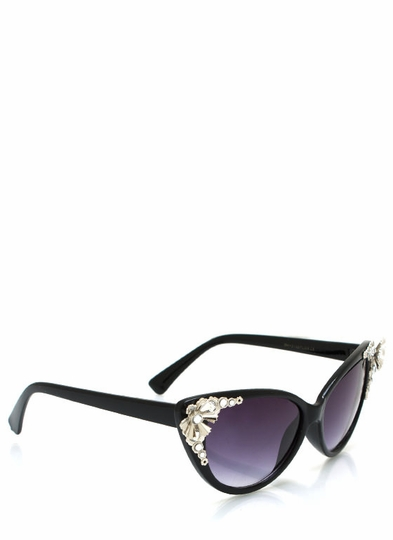 Flower Child Sunglasses